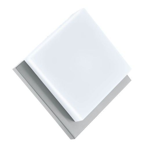 Eglo Kinkiet infesto 1 94877 lampa oprawa ścienna sufitowa 1x8,2w led satyna biały
