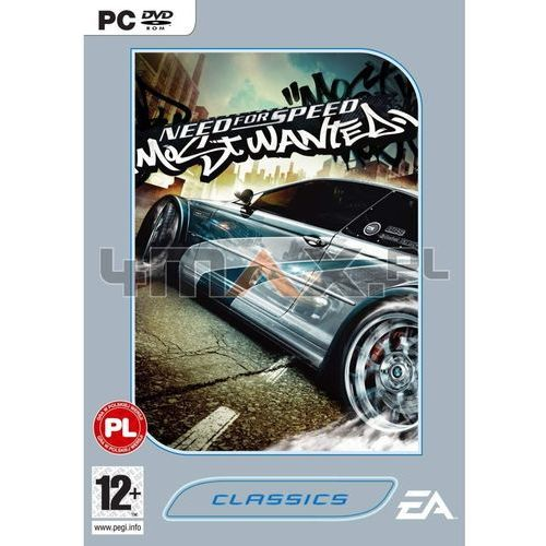 OKAZJA - Need for Speed Most Wanted 2012 (PC)