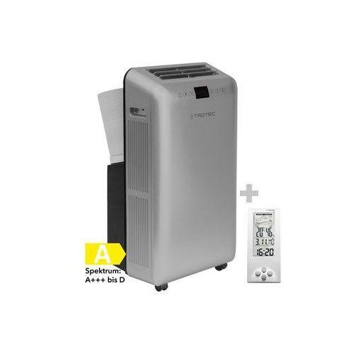 Klimatyzator lokalny PAC 3550 PRO + Termohigrometr stacja pogodowa BZ06 (4052138013335)