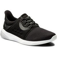 Sneakersy ASICS - Gel-Kenun Lyte T830N Black/Phantom/Dark Grey 9016, kolor czarny