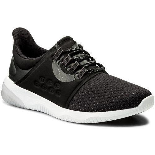 Sneakersy ASICS - Gel-Kenun Lyte T830N Black/Phantom/Dark Grey 9016