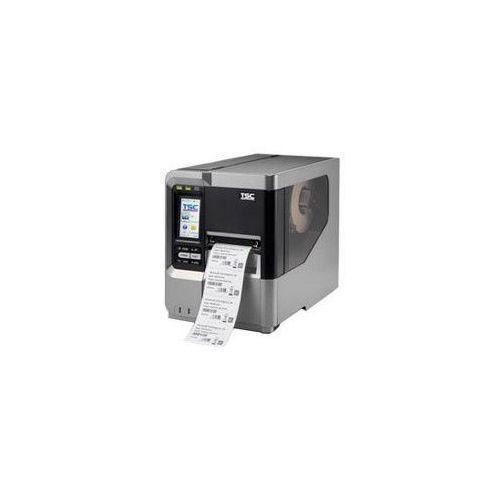 Przemysłowa drukarka mx340 marki Tsc