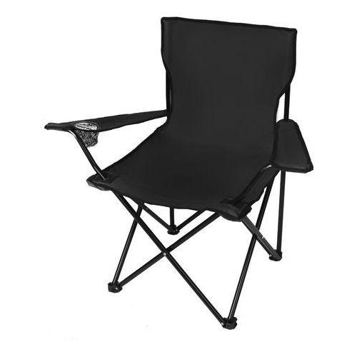 Malatec Krzesło wędkarskie czarne