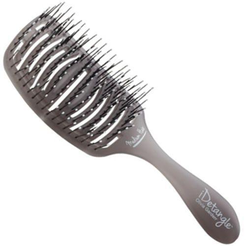 Olivia garden idetangle thick hair szczotka do włosów z otworami (5414343007285)