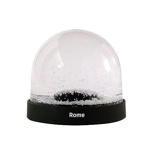 Dekoracja śnieżna kula city icons rome marki Palomar