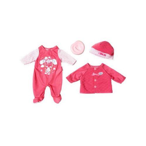 ZAPF CREATION BABY born - Zestaw dla noworodka Deluxe, towar z kategorii: Pozostałe lalki i akcesoria