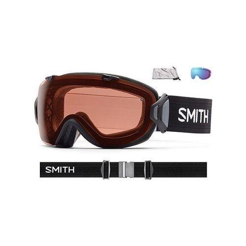 Gogle Narciarskie Smith Goggles Smith I/OS Polarized IS7EPBK16