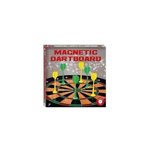 Rzutki magnetyczne PIATNIK (9001890639395)