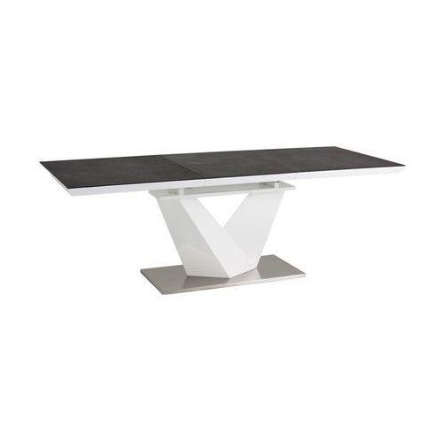 Stół ALARAS II 90x160(220), SIG/STO_ALARAS-II-160_ALARAS2SZ160
