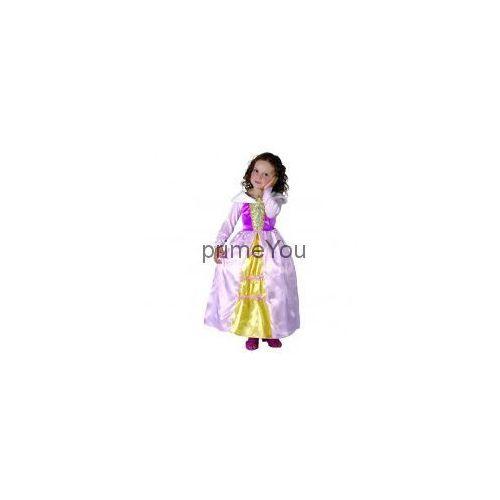Strój Śpiąca Królewna rozmiar 92/104 cm z kategorii Kostiumy dla dzieci