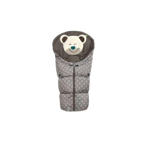odenwälder Śpiworek do fotelika Mucki Ornamento cookie (4005226148266)