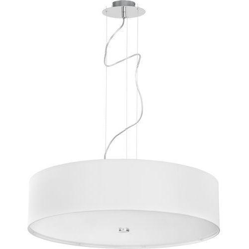 Żyrandol Nowodvorski Viviane 6772 lampa wisząca oprawa 3x60W E27 biały >>> RABATUJEMY do 20% KAŻDE zamówienie!!! (5903139677295)