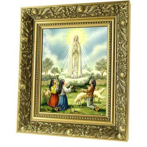 Obraz ceramiczny Matka Boża Fatimska, ACH545