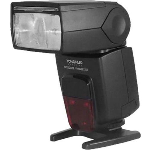 Yongnuo YN-568EX-III Speedlite Flash for Canon (6947110910864)