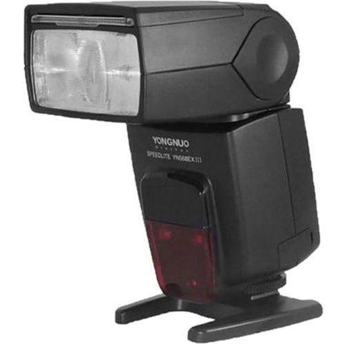 Yongnuo YN-568EX-III Speedlite Flash for Canon