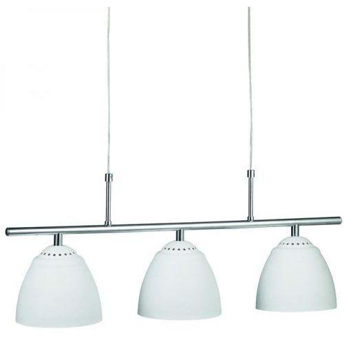 Belka lampa wisząca skarhamn 102284 metalowa listwa sufitowa biała marki Markslojd