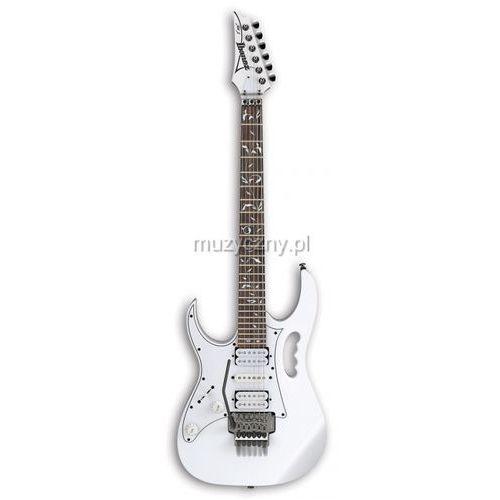 jemjrl wh gitara elektryczna leworęczna marki Ibanez