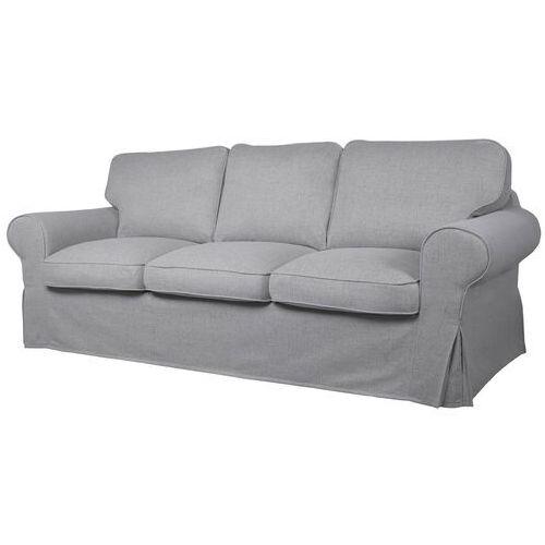 Pokrowiec na sofę Ektorp 3 osobową