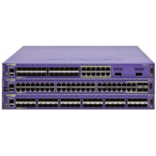 SWITCH EXTREME NETWORKS SUMMIT X480-48t