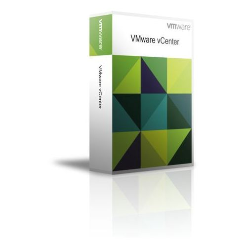 Academic VMware vCenter Server 6 Standard for vSphere 6 (Per Instance) VCS6-STD-A, VCS6-STD-A