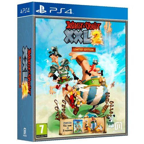 Asterix i Obelix XXL 2 Remastered (PS4)