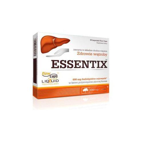Kapsułki Olimp Essentix 30 kapsułek