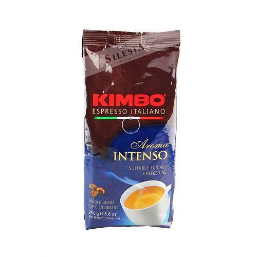 Kawa ziarnista KIMBO 8002200601218 250 g- natychmiastowa wysyłka, ponad 4000 punktów odbioru!
