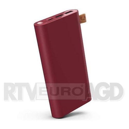 Fresh n rebel Powerbank 18000 mah usb-c czerwony