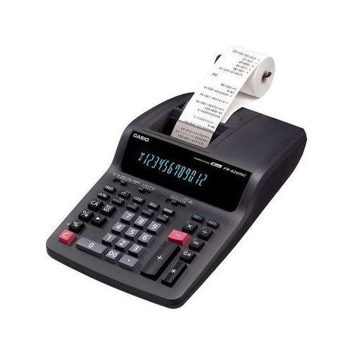 kalkulator drukujący fr-620tec marki Casio
