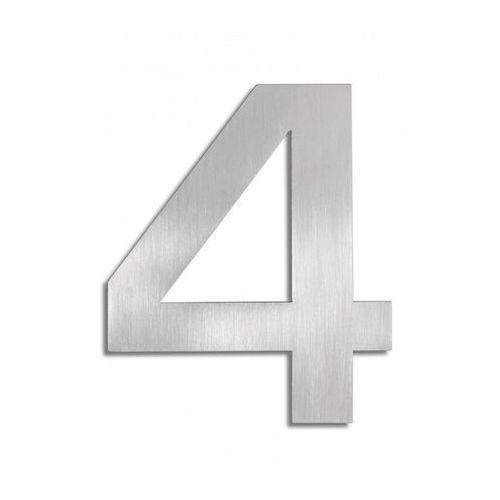 """Blomus - numer """"4"""" - signo"""