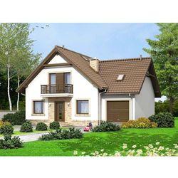 Projekt TAMARILLO 3 G1 z kategorii Projekty domów