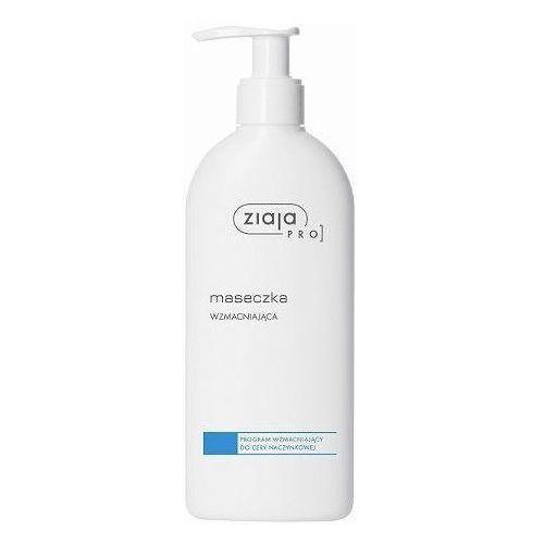Ziaja maseczka wzmacniająca 270ml promocja -70% hurtpro.eu - profesjonalne kosmetyki i wyposażenie salonu