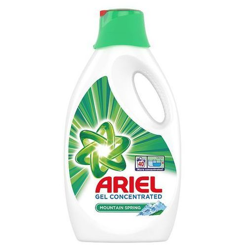 ŻEL DO PRANIA ARIEL 2,2L BIEL MS* (8001090790705)