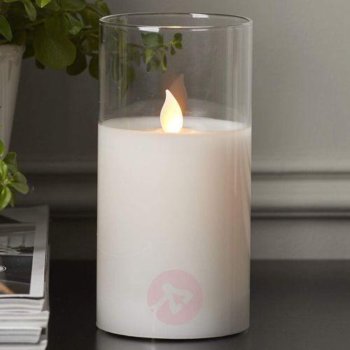 M-Twinkle – świeca LED, efekt migotania, 15 cm