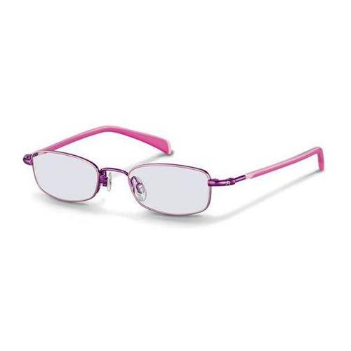 Rodenstock Okulary korekcyjne r2102 kids a