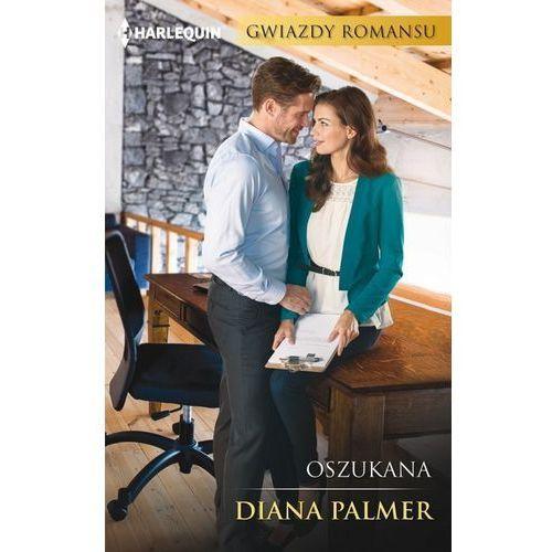 Oszukana - Diana Palmer (EPUB), Diana Palmer