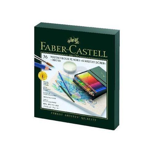 Faber-castell Kredki albrecht durer , 36 kolorów + pędzel studio box (4005401175384)