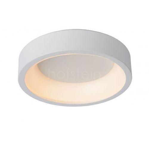 Lucide TALOWE Lampa Sufitowa LED Biały, 1-punktowy - Nowoczesny - Obszar wewnętrzny - TALOWE - Czas dostawy: od 2-3 tygodni