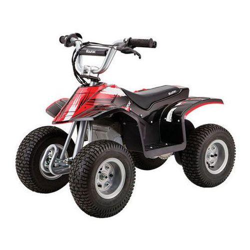 Razor Pojazd elektryczny dirt quad (0845423014124)