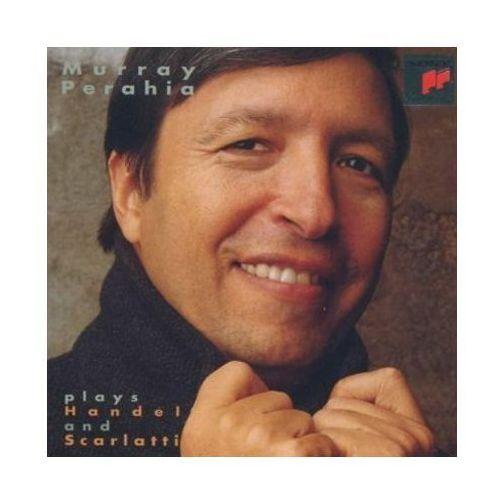 Murray Perahia Plays Handel And Scarlatti - Murray Perahia (muzyka klasyczna)