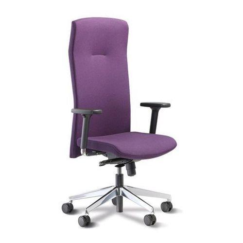 Fotel biurowy PARTNER PT 103, 3691