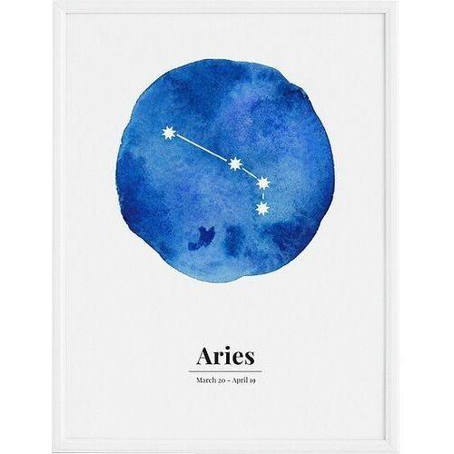 Plakat Aries 21 x 30 cm