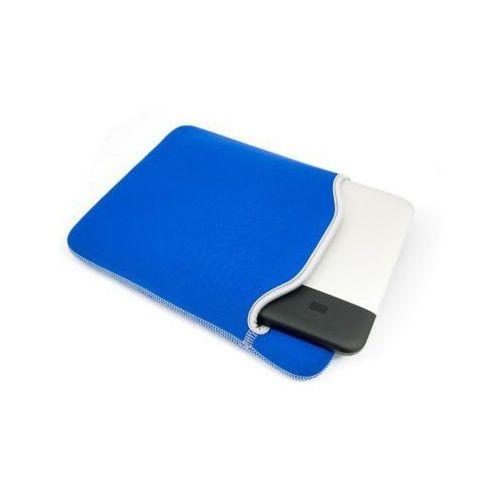 """Treq Etui do tabletu tqts10-b dwustronne niebieskie 10"""" darmowy odbiór w 21 miastach! (5907707063732)"""