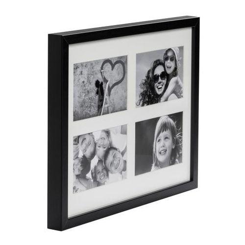 Galeria na zdjęcia Simple 4 x (10 x 15 cm) czarna (5908249227453)