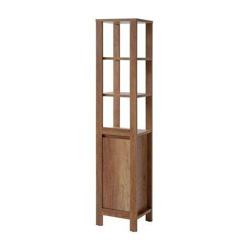 Słupek łazienkowy stojący kolekcja classic oak marki Comad
