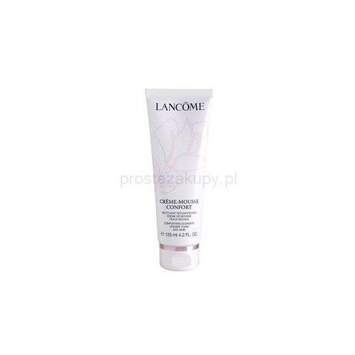 Lancome Skin Cleansing Dry Skin pianka oczyszczająca do skóry suchej + do każdego zamówienia upominek. - produkt z kategorii- Pozostałe kosmetyki