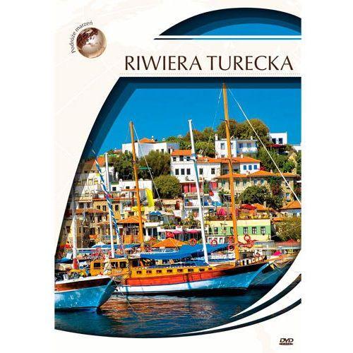 Dvd podróże marzeń  riwiera turecka