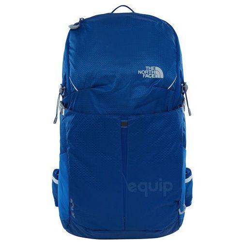 Plecak turystyczny aleia 32 - solidate blue/high rise grey marki The north face
