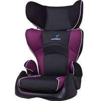 Caretero fotelik movilo 15-36 purple + organizer samochodowy gratis
