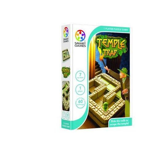 Smart games - tajemnice świątyni - artyzan marki Smartmax